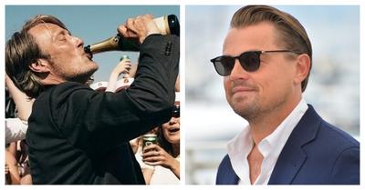"""""""Another Round"""": ganadora del Oscar a Mejor Película Internacional tendría remake con DiCaprio como protagonista"""