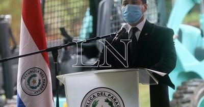 La Nación / Fondos sociales: piden exceptuar US$ 25 millones que Itaipú prevé invertir en la Ande