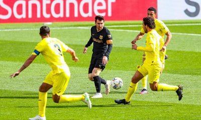Revelan propuesta del Paris Saint Germain para fichar a Lionel Messi