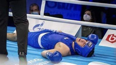 Un boxeador de 18 años murió después de recibir un nocaut en el Mundial Juvenil de Polonia
