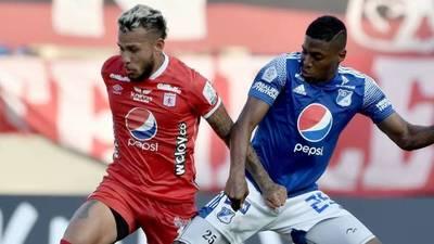 Suspenden los partidos de fútbol profesional en Bogotá – Prensa 5