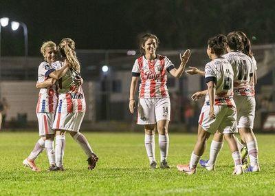 Así será el retorno del fútbol femenino