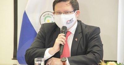 La Nación / SET demostró al Cadep que informe sobre sector tabacalero fue elaborado con datos erróneos