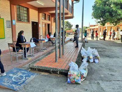 Proceso educativo no debe parar, afirma ministro de Educación