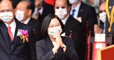 La Nación / #LetTaiwanHelp: fuerte apoyo del Congreso para ingreso de Taiwán a la OMS