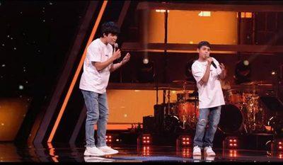 Hijos de paraguayos se destacan en la Voz Kids de Alemania