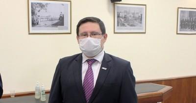 """La Nación / """"CADEP debería retractarse"""", afirma viceministro de Tributación"""