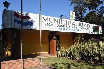 Junta rechazó rendición de cuentas de la Municipalidad de Mcal. Estigarribia