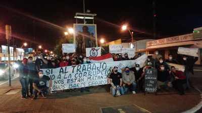 Sector gastronómico de Concepción no acatará nuevo decreto