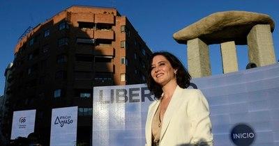 La Nación / Nueva carta con balas enviada en España, esta vez a la presidenta de Madrid