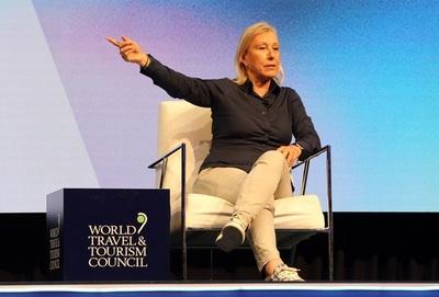 Cumbre de Turismo reconoce el papel de la mujer en la recuperación del sector