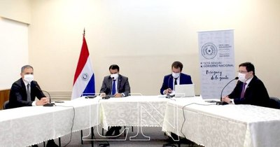 La Nación / Reprogramarán fondos para mitigar el impacto de nuevas restricciones
