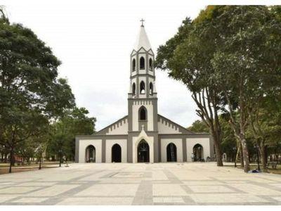 Cinco precandidatos buscan ser intendente de Caazapá