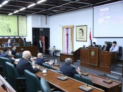 Cancillería pide no suprimir visas y aclara el tema China