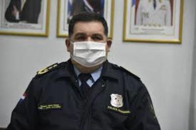 Nuevo decreto fue acatado en un 85% en su primer día, reportó el Comandante de la Policía