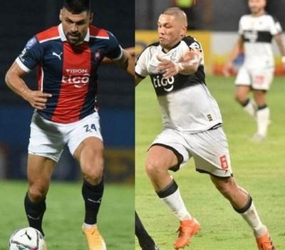 Día de Copa: Cerro y Olimpia buscarán seguir sumando puntos, uno en casa el otro de visitante