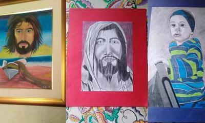 Estudiante ofrece cuadros para terminar su tesis – Prensa 5