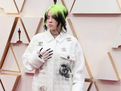 Billie Eilish anuncia su segundo disco: Happier Than Ever