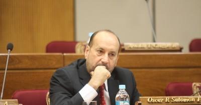 La Nación / Renegociación del Anexo C puede solucionar carencias públicas, dice Salomón