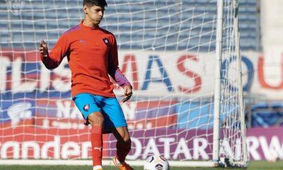 ¿Qué equipo pondrá Francisco Arce ante Deportivo La Guaira?
