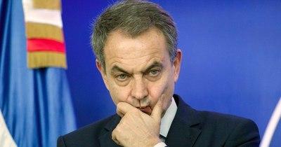La Nación / Interceptan nueva carta con balas dirigida a Rodríguez Zapatero
