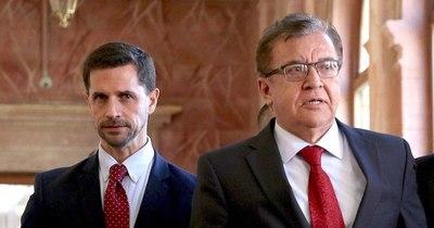 La Nación / Auditoría a Nicanor exige que revele el uso y destino de los fondos de Yacyretá