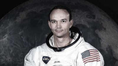 Fallece a los 90 años el astronauta Michael Collins, integrante de la misión Apolo 11 – Prensa 5