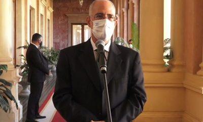 Israel anuncia donación de respiradores y equipos para personas con dificultad visual