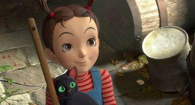 """Goro Miyazaki homenajea al """"stop motion"""" en una cinta pionera para Ghibli"""