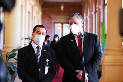 En los próximos días Acepar ya producirá oxígeno para abastecer a hospitales