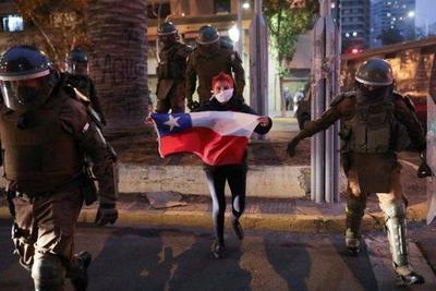 Aumenta la tensión social y política en Chile a 20 días de las elecciones para cambiar la constitución de Pinochet – Prensa 5
