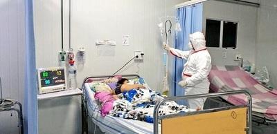 Salud paga deuda a privados por internación de pacientes con Covid-19