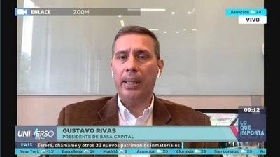 Con apenas G. 500 mil o U$S 100 ya se puede invertir en Fondos Mutuos de Basa Capital