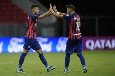 La Copa Sudamericana y otra cita con los Romero
