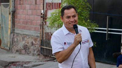 DEA investiga por narcotráfico a un candidato a alcaldía mexicana