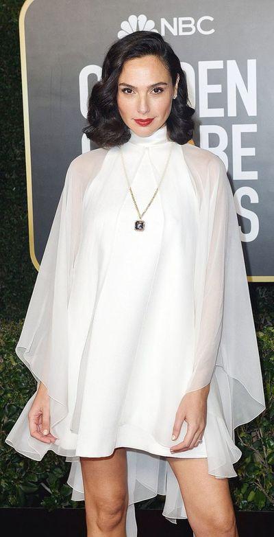 """Gal Gadot: """"Tras 'Mujer Maravilla' quise utilizar la fama para hacer algo bueno"""""""