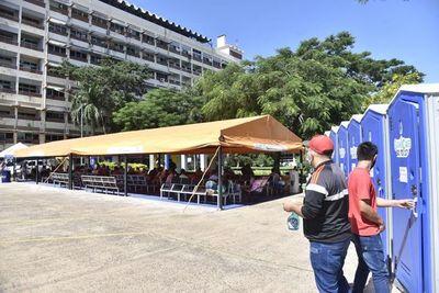 Ministerio de Trabajo afirma que no recibió denuncias de suspendidos obligados a trabajar