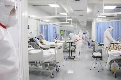 Covid-19 en Alto Paraná: Registran cerca de 500 nuevos contagios
