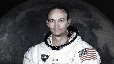 Fallece a los 90 años el astronauta Michael Collins, integrante de la misión Apolo 11