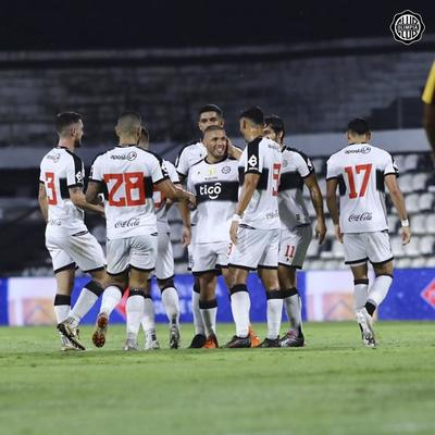 Olimpia busca cortar el hilo de 5 juegos sin ganar en Copa Libertadores – Prensa 5