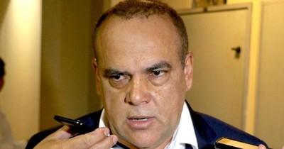 La Nación / Bachi Núñez acusó a la Conacyt de derrochar dinero en plena pandemia