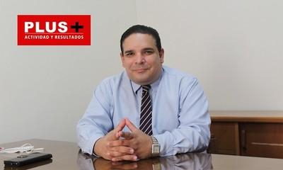 """Enrique López Arce: """"El 2021 seguirá siendo muy difícil para el empleo"""""""
