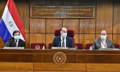 Conforman comisión del Congreso que acompañará negociaciones para revisión del Anexo C