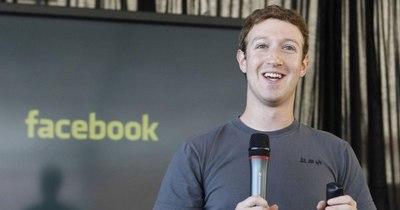 La Nación / Facebook y Apple duplican ganancias en primer trimestre