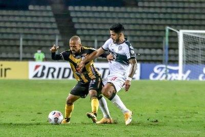 Versus / Olimpia busca cortar el hilo de 5 juegos sin ganar en Copa Libertadores