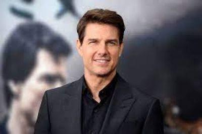 Tom Cruise rescató a una actriz antes de que fuera decapitada por la hélice de un helicóptero en pleno rodaje