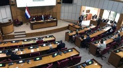 Diputados rechazan veto a la creación del municipio de Itacuá