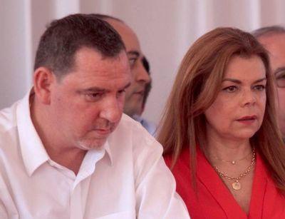 Fiscalía acciona ante la Corte por sobreseimiento de Sandra McLeod y Javier Zacarías
