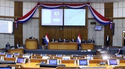 Diputados reiteran apoyo a creación de municipio de Itacuá, pero rechazan que Puerto Ybapovó pase a distrito