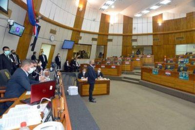 Finalmente, Diputados acepta veto del Ejecutivo y Marina Cue queda como propiedad del Estado paraguayo